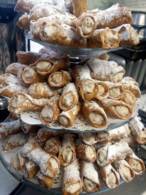Albanian Wedding Cake And Food
