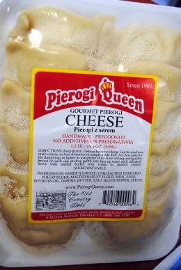 Pierogi queen bakery polish pierogi and nalesniki pierogi crepes our pierogi known as pierogi queen are made according to a secret generations old recipe we were producing filled dough products in the bakery inside forumfinder Image collections