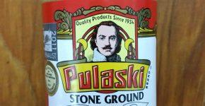 POLISH STYLE MUSTARD $2.49