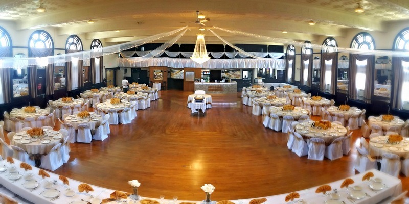 Catering Enfield Connecticut - Wedding Reception - Banquet